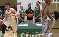 AM800-Sports-Basketball-OCAA-St Clair College-Saints