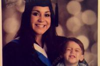 A fundraiser is seeking to raise $2000 to send young moms, who've finished High School at Ottawa's Youville Centre to an after grad party of their very own,