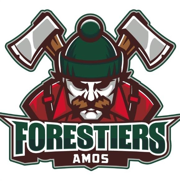 Forestiers d'Amos