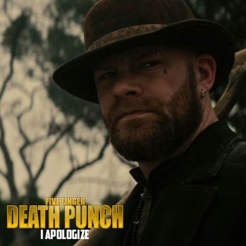 Five Finger Death Punch To Finish Tour Without Ivan Moody
