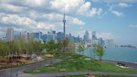 New park at Ontario Place