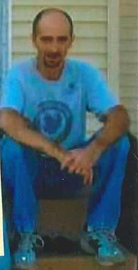49-year-old Wayne McKie missing from St.Stephen
