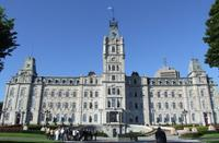 National Assembly, Quebec City