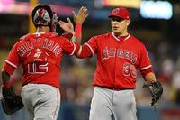 AM800-Sports-Baseball-MLB-Angels-Dodgers-Anaheim-L.A.-