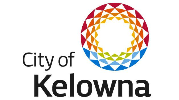 City of Kelowna Horizontal logo