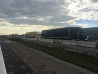 AM800-News-Highway-401-Traffic-Delays-2