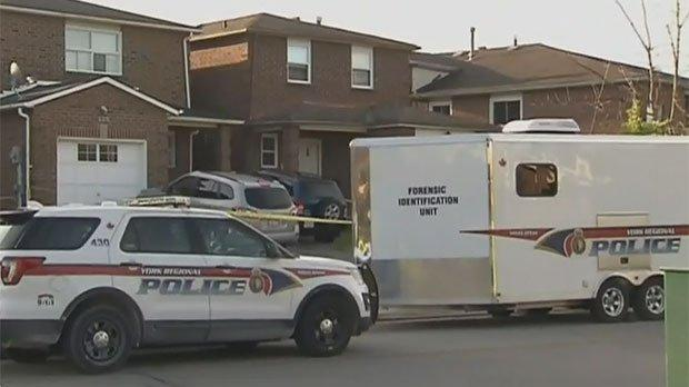UPDATE: Police identify man killed in Vaughan Friday