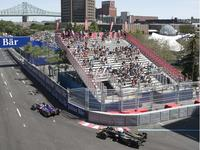 Formula E on Saturday, July 29