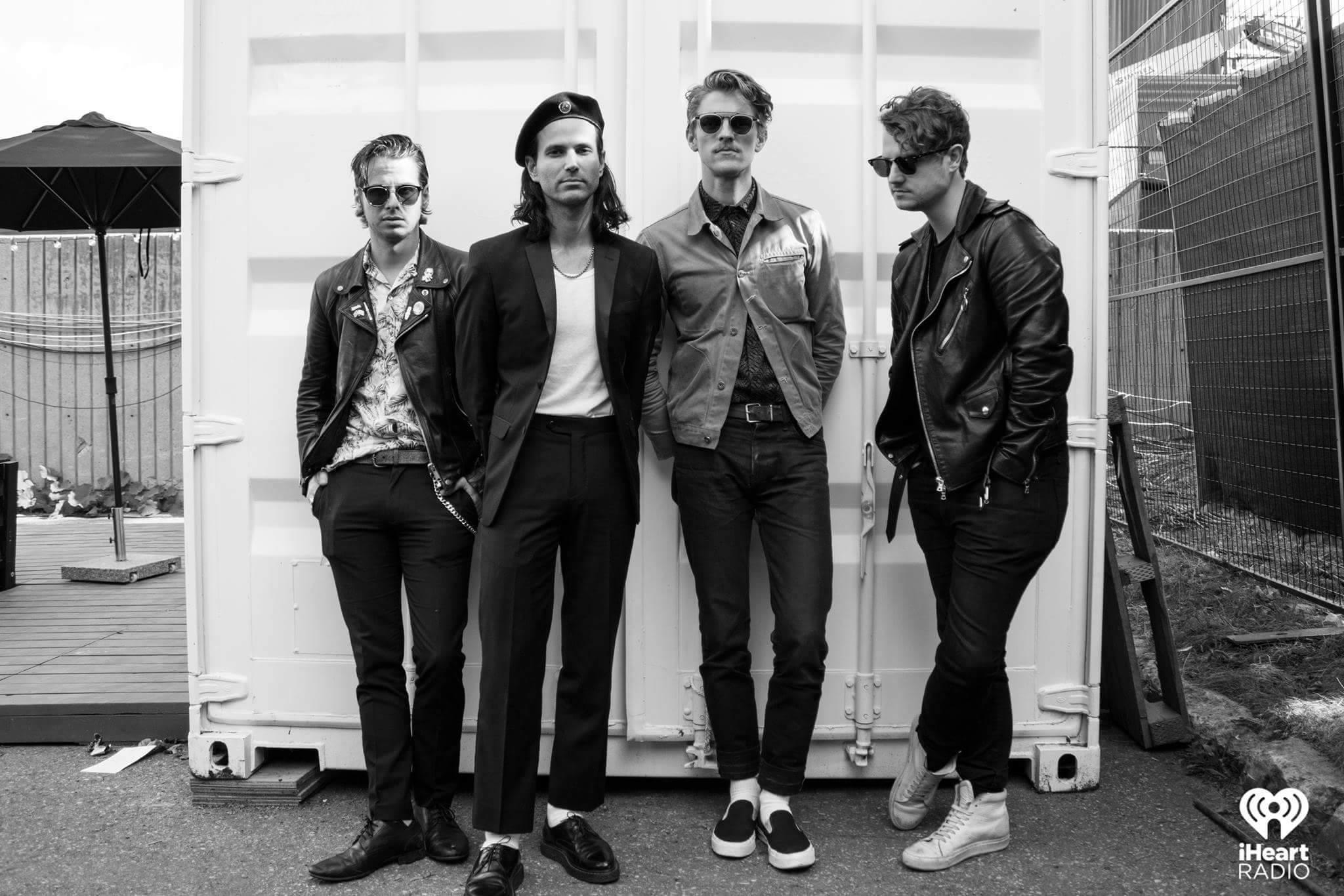 foster the people  Foster The People at Osheaga
