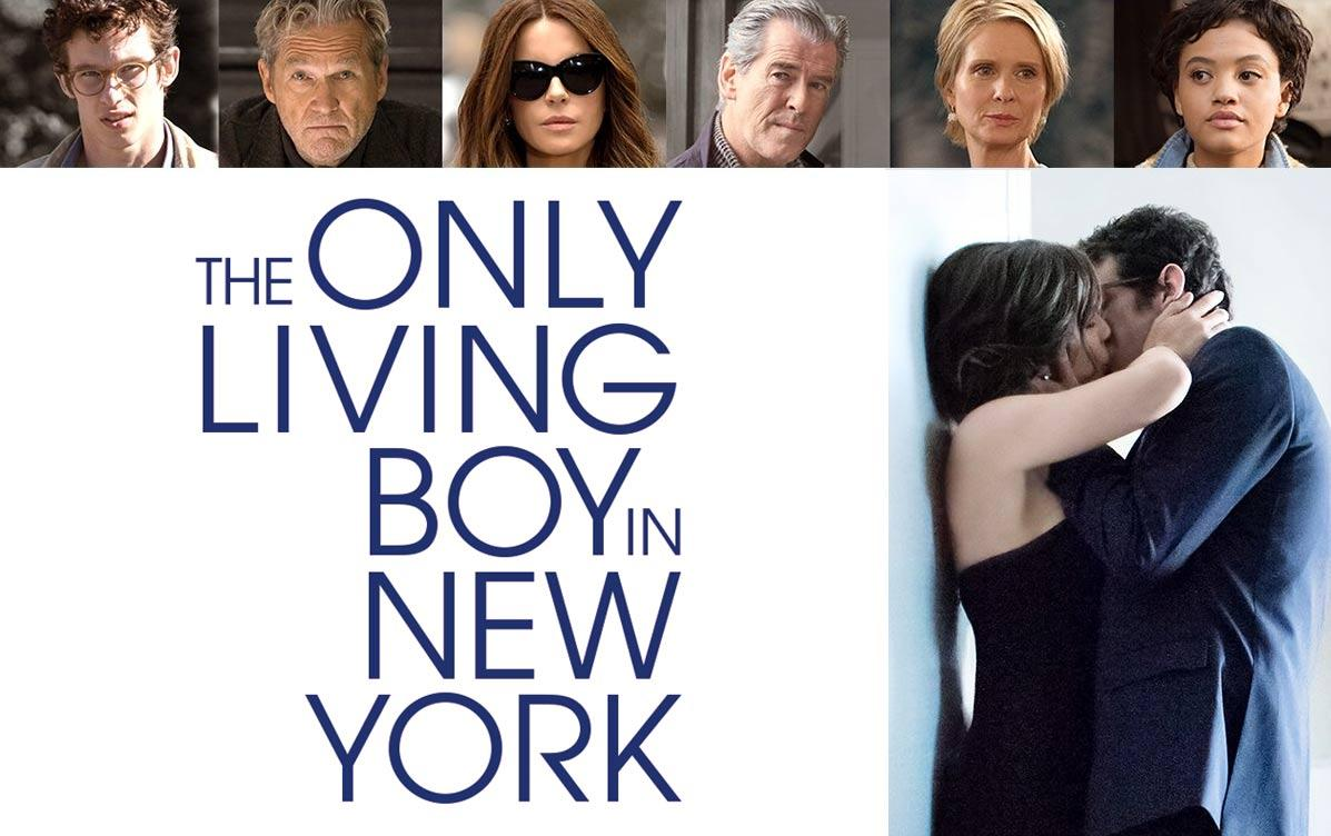 The only living boy in new york sciox Image collections