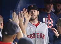 AM800-Sports-MLB-Chris Sale-Boston-August 29-2017