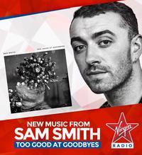 sam smith s new song too good at goodbyes