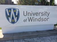 am800-news-university-of-windsor-sign-september-2017