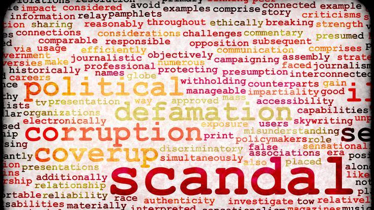Forster and Bradley talk scandal plagued NPCA in legislature