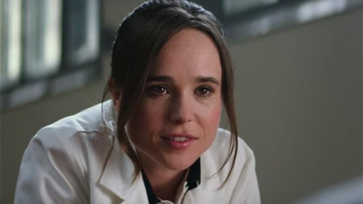 Ellen Page Reflects On Homophobic Line In Juno