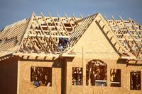 AM800-Home-Construction-Housing-Start-Stock-Photo-1