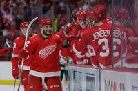 AM800-Sports-Hockey-NHL-Detroit-Red Wings-Wild-
