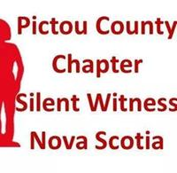 Pictou County Chapter of Silent Witness Nova Scotia