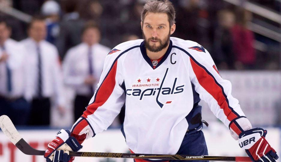 Projecting Alex Ovechkins Stats for 2013-14 Season