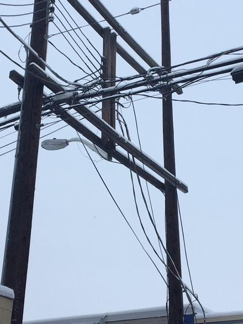 BC Hydro Still Dealing with Outages