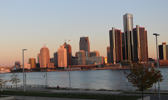AM800-Weather-Clear-Skies-Fall-Autumn-Detroit-Windsor-2017-1