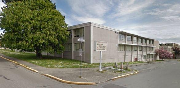 Robbery near Esquimalt High School forces school into lockdown