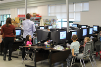 AM800-News-Classroom-Elementary-School-Windsor-Essex-computer