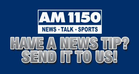 AM 1150 News Tip