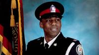 Const Michael Thompson