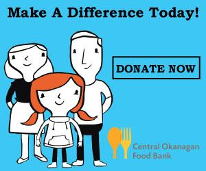 Kelowna Food Bank