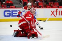 AM800-Sports-NHL-Detroit-Red Wings-Montreal Canadiens-Jimmy Howard-November 30-2017