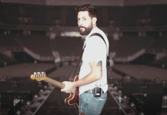 WATCH OLD DOMINION'S OFFICIAL VIDEO FOR