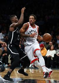 AM800-Sports-NBA-Toronto-Raptors-DeMar-DeRozen