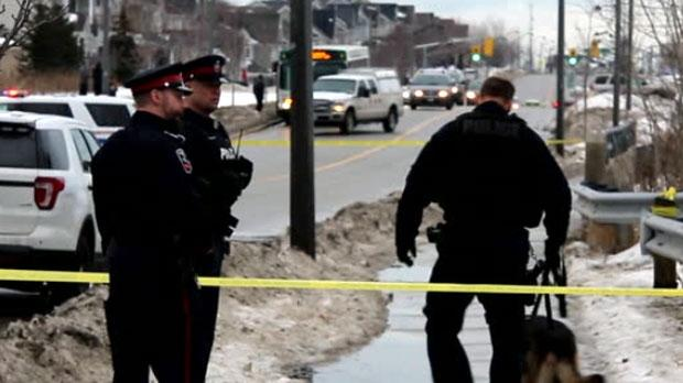 UPDATE: 17 yr old Oshawa teenager stabbed dies in hospital
