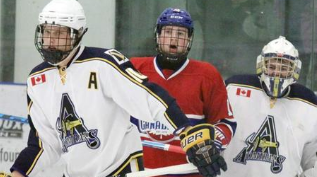 Lakeshore Solidifies First Place with Win Over Amherstburg - AM800 (iHeartRadio)