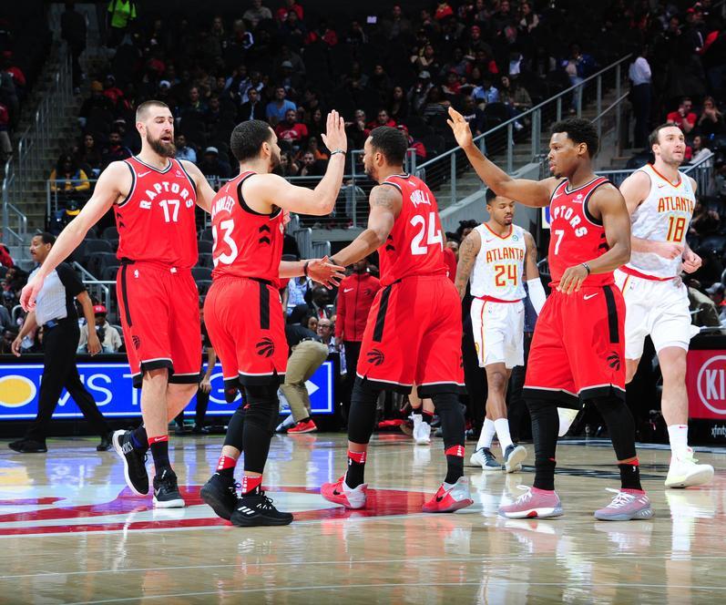 Christmas Day Basketball.Raptors To Host Christmas Day Game
