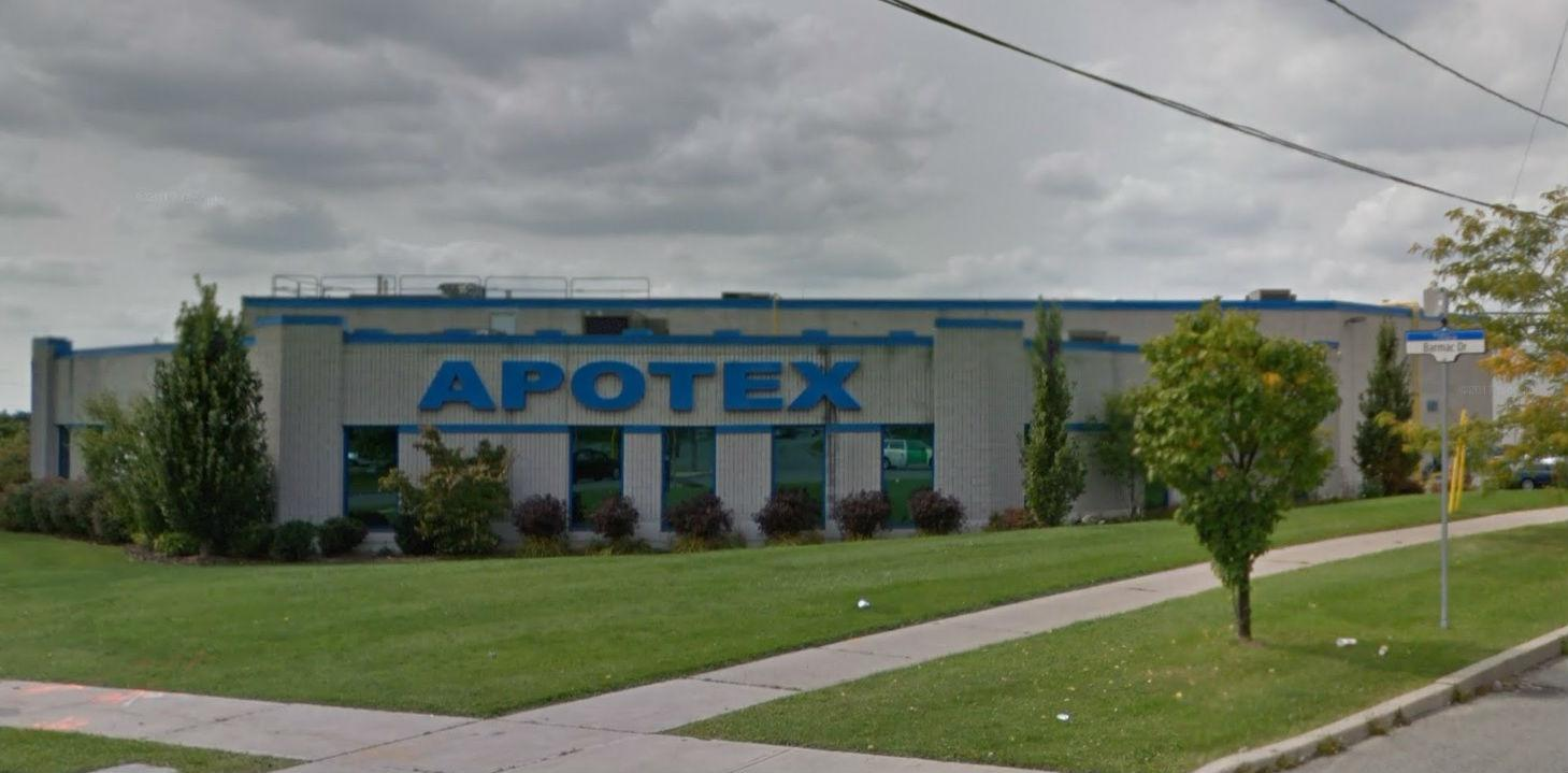 President and CEO of Barry Sherman-founded Apotex steps down