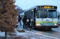AM800-News-Transit-Windsor-Winter-Flurries-St-Clair-College-Students-Stock
