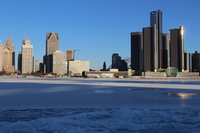 AM800-News-Weather-Windsor-Detroit-River-Deep-Freeze-Frozen-Winter-Ice-Icy-clear-skies-sunny-January-5-2018-4