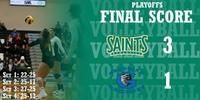 AM800-Sports-St.Clair Saints-Volleyball-Playoffs-February 17-2018