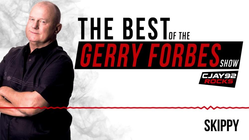 The Best Of Gerry Forbes Show