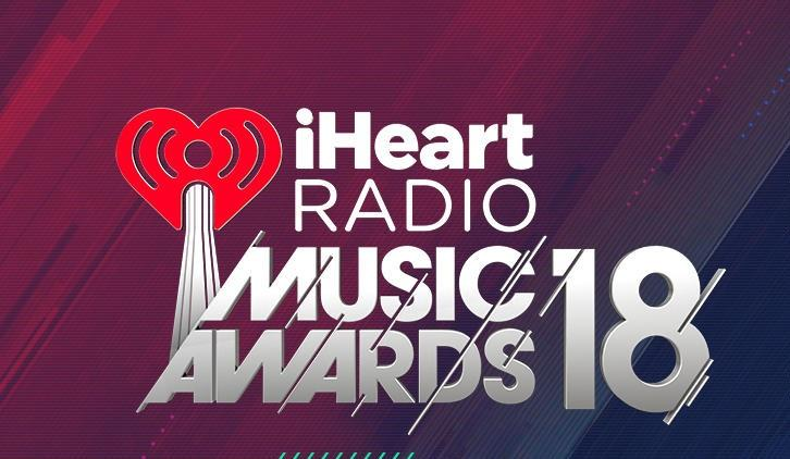 2018 iHEARTRADIO MUSIC AWARDS: COMPLETE WINNERS LIST!
