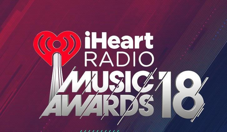 2018 iHEARTRADIO MUSIC AWARDS: COMPLETE WINNERS LIST!