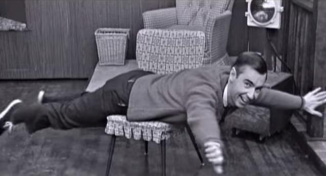 A Mr Rogers Documentary Is Coming Out And The Trailer Will Make You Feel Everything