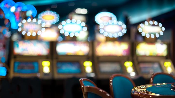 Olg Casino Jobs