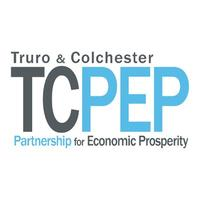 Truro & Colchester Partnership for Economic Prosperity (Twitter photo)