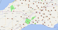 Hydro One Outage Map