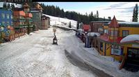 Photo from Silver Star webcam Friday morning