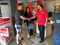 am800-news-rino-bortolin-windsor-west-liberal-campaign-headquarters-may-5-2018