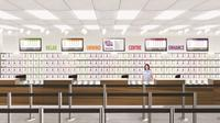 Artist rendering of what a renovated Nova Scotia Liquor Corporation outlet will look like is seen in this handout image. (THE CANADIAN PRESS/HO, Nova Scotia Liquor Corporation)